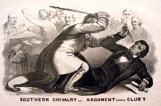1860 political cartoon 01