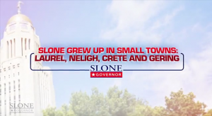 Slone - Small Town - Lincoln