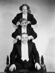 The New 3 Stooges 01